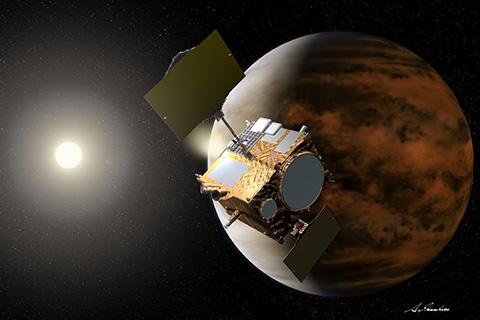 First release of AKATSUKI (Venus Climate Orbiter) data