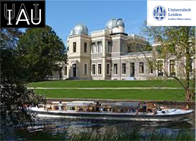 Kavli IAU workshop on global coordination of ground and space astrophysics