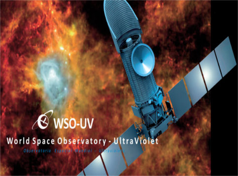 Call for proposals for the WSO-UV requiring preparatory observations